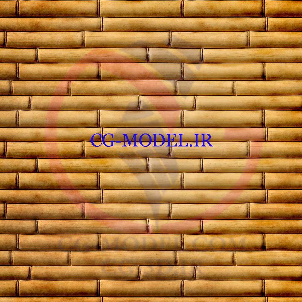تکسچر چوب بامبو BAMBOO با کیفیت