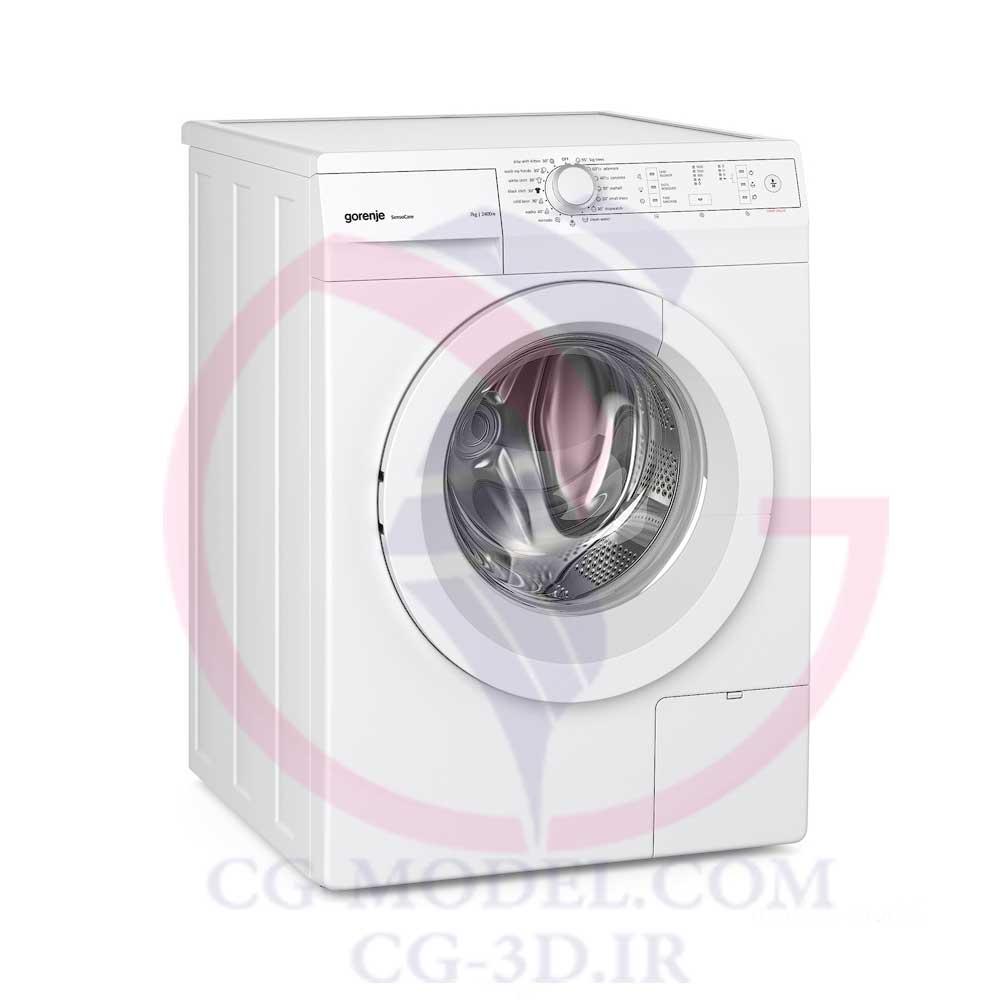 ماشین ظرفشویی و لباسشویی