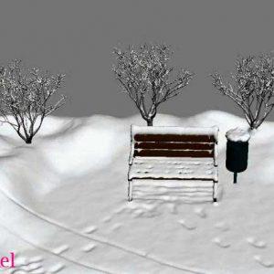 اموزش کار با پلاگین snowflow بخش اول