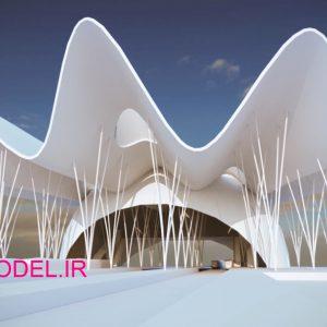 آموزش مدلسازی سه بعدی بااستفاده از Nurbs در اتوکد