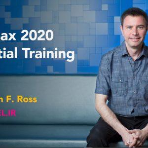 آموزش 3dmax 2020