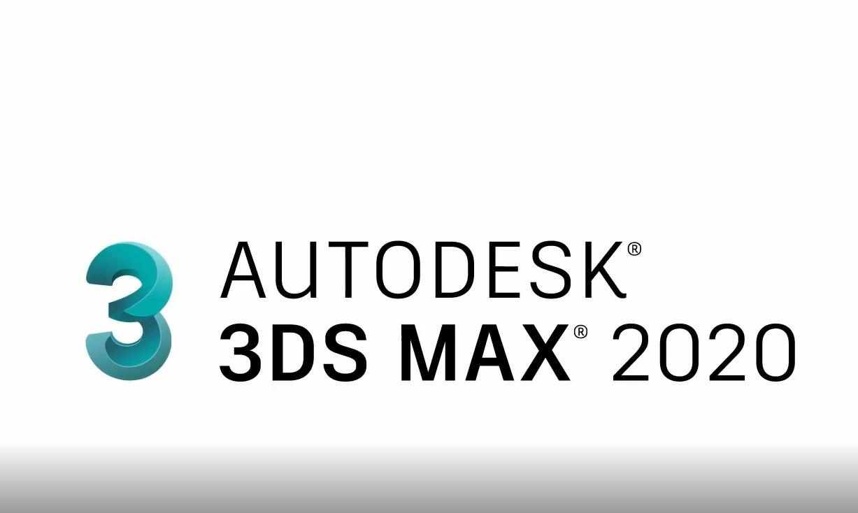 دانلود نرم افزار تری دی مکس 3DSMAX 2020