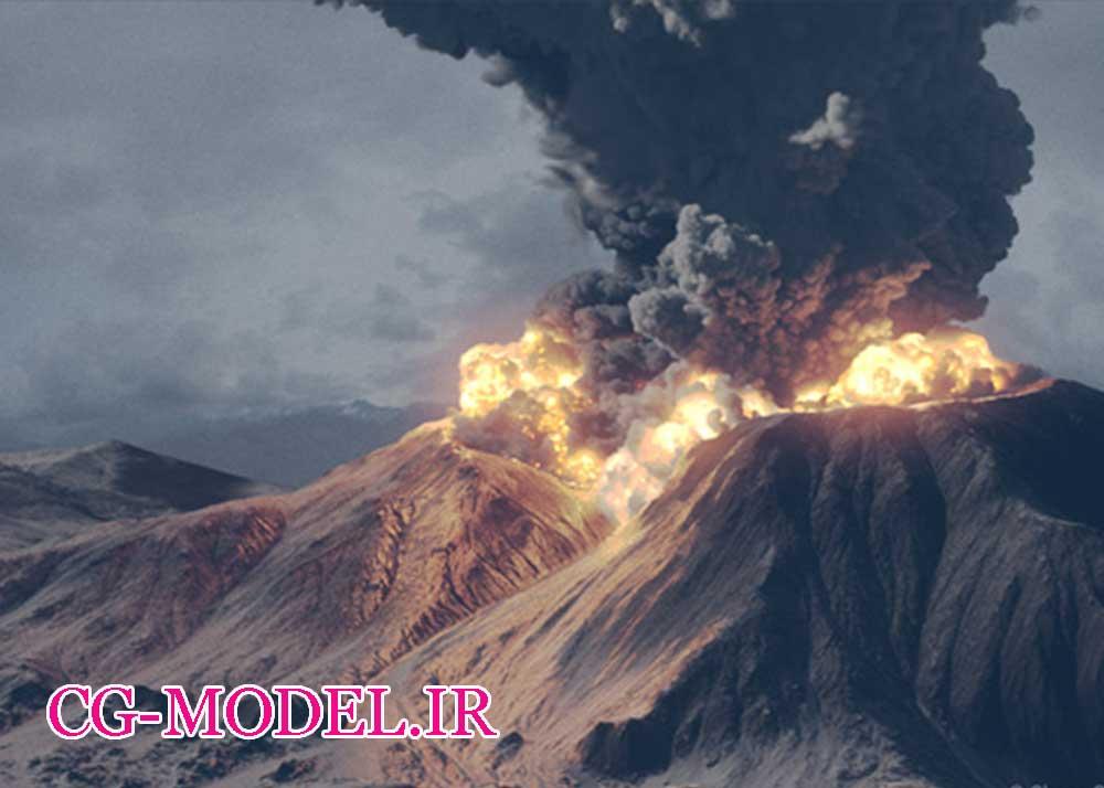 دانلود پلاگین Phoenix FD v3.13.00برای 3dmax 2014 تا 2020