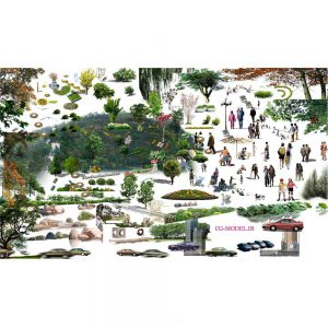دانلود psd ابجکتهای مرتبط با landscape