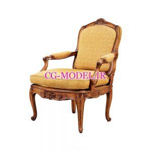 PNG صندلی