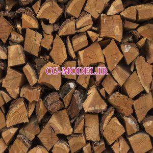 تکسچر الوار چوب