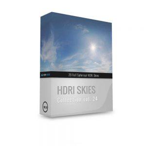 تصاویر HDRI آسمان (24)