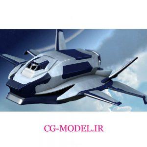 آموزش مدلسازی سطوح سخت در 3ds Max